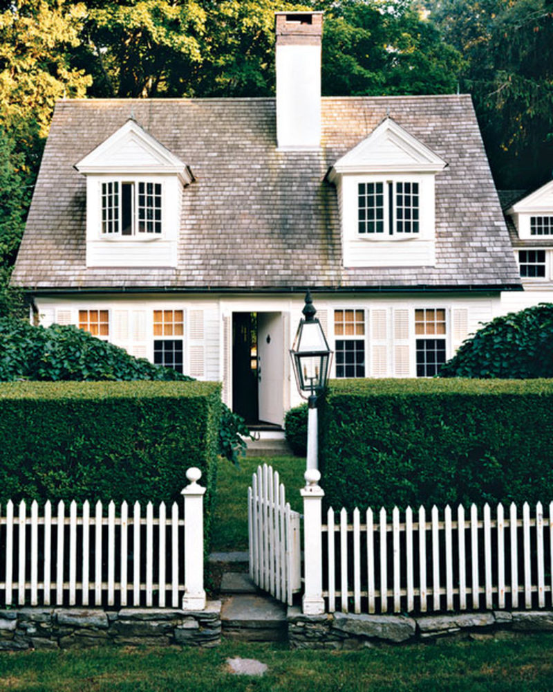 The cape cod cottage america 39 s fairytale home for The cottage house