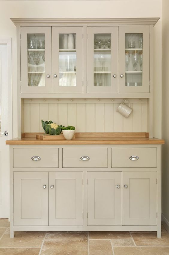 Get ready for spring 10 ways to freshen up your decor for Best brush for painting cabinets