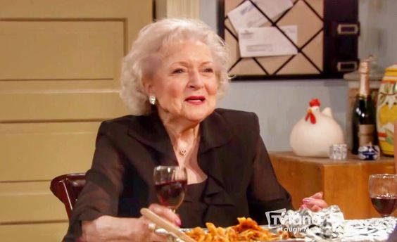 Hot in cleveland chicken