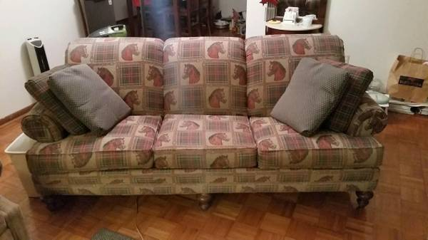 sofa english roll arm50