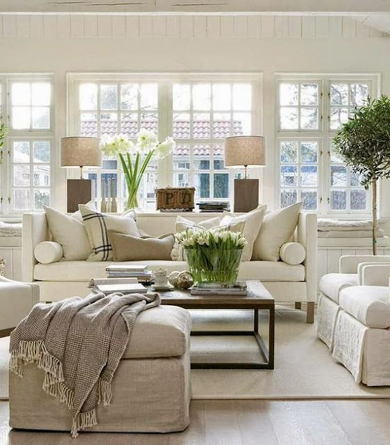 white living room 4