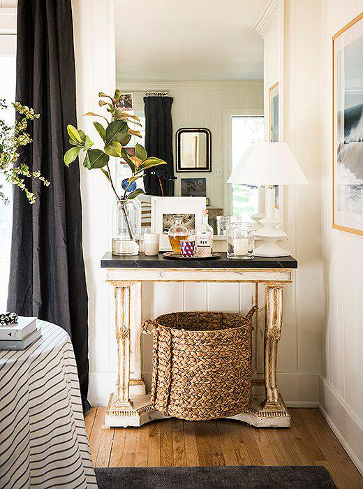 Café Design | Michelle Adams -Home Tour