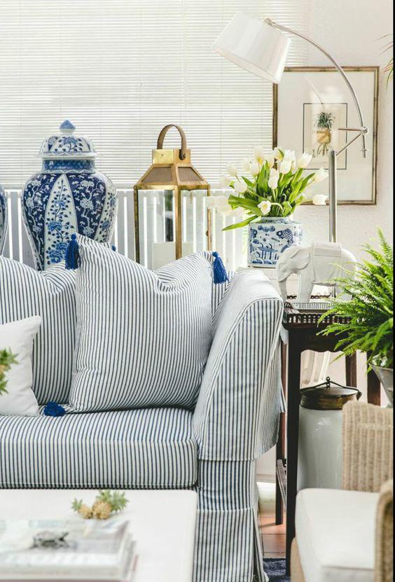 Decorating With Chinoiserie