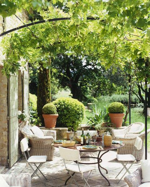 Café Design | Patio Time