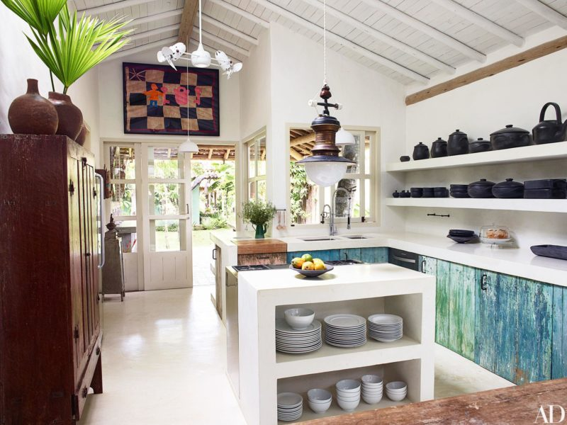 afe Design | Anderson Cooper's Vacation Home