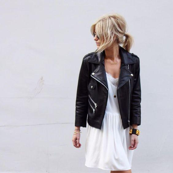 Cafe Design | Biker Jacket