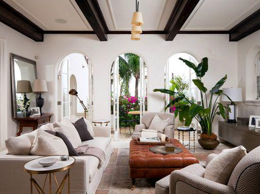 Style Guide Spanish Colonial Revival