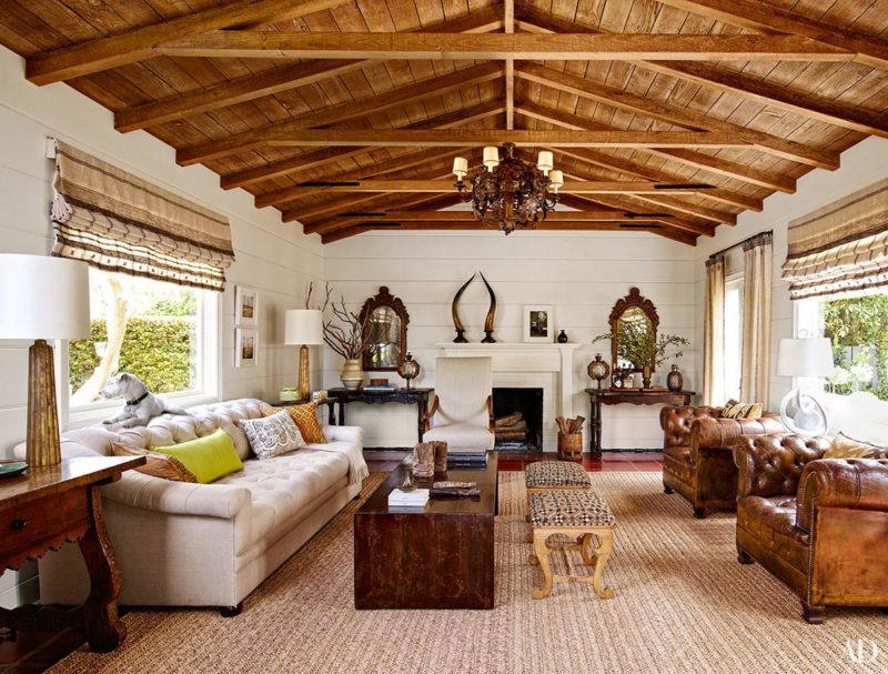 Santa barbara fixer upper for In fixer upper does the furniture stay