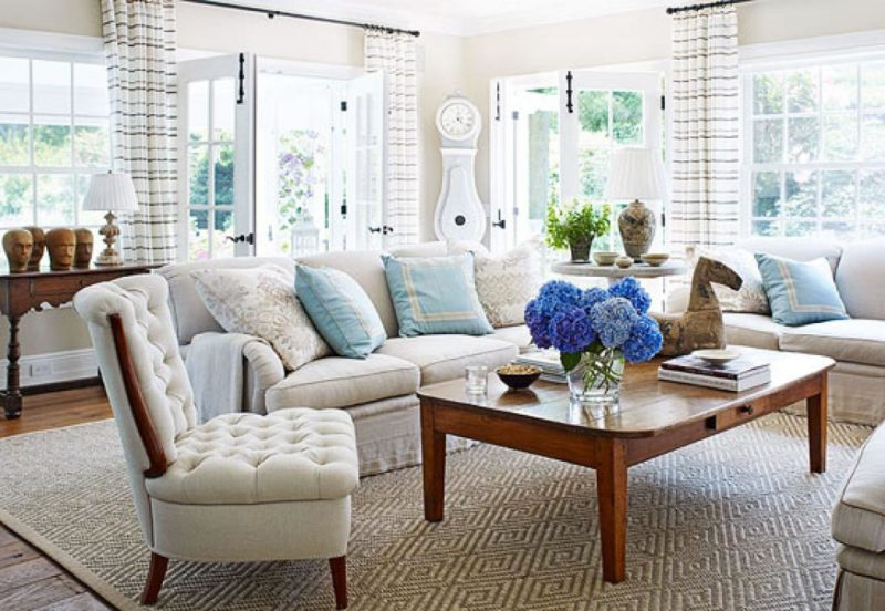 Hamptons Homes Interiors Charming East Hampton Cottage Traditional Home Best Collection