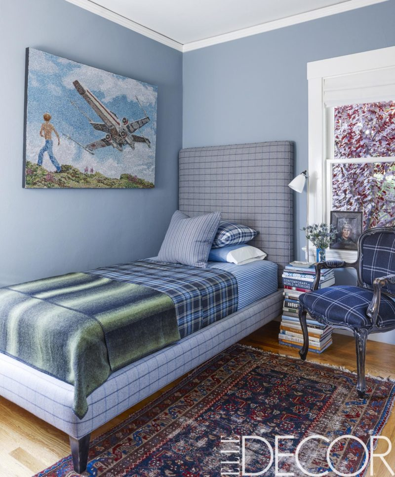Small Bedroom Ideas Home Design: The Oakland Home Of Patrick Printy