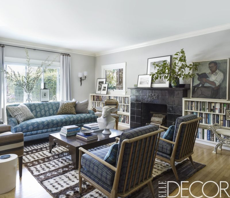 Home Design Ideas Buch: The Oakland Home Of Patrick Printy