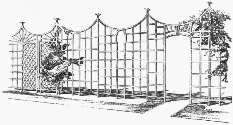 Four_Styles_of_Trellis-work
