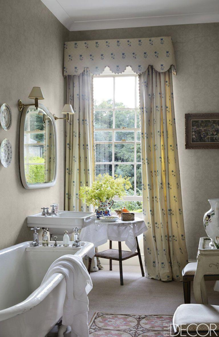 Cafe Design | Penny Morrison | Bathroom
