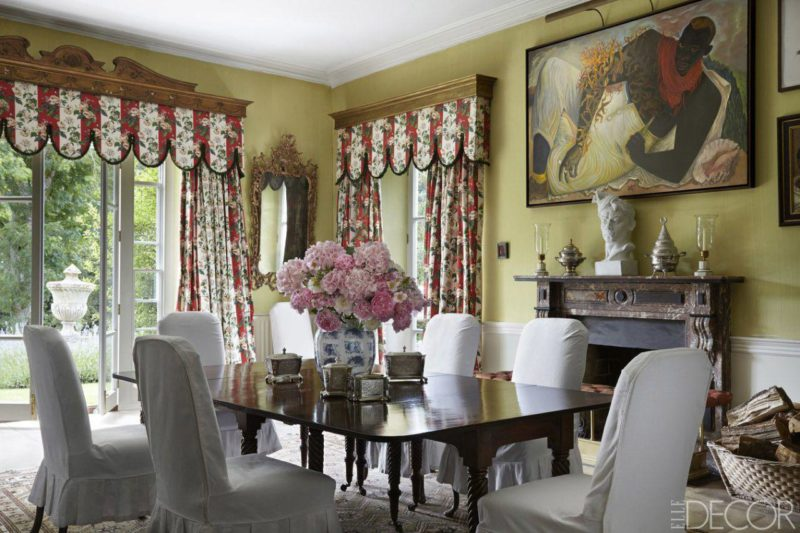 Cafe Design | Penny Morrison | Dining Room