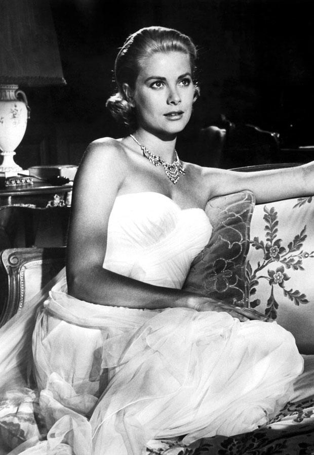 Cafe Design | Grace Kelly 19
