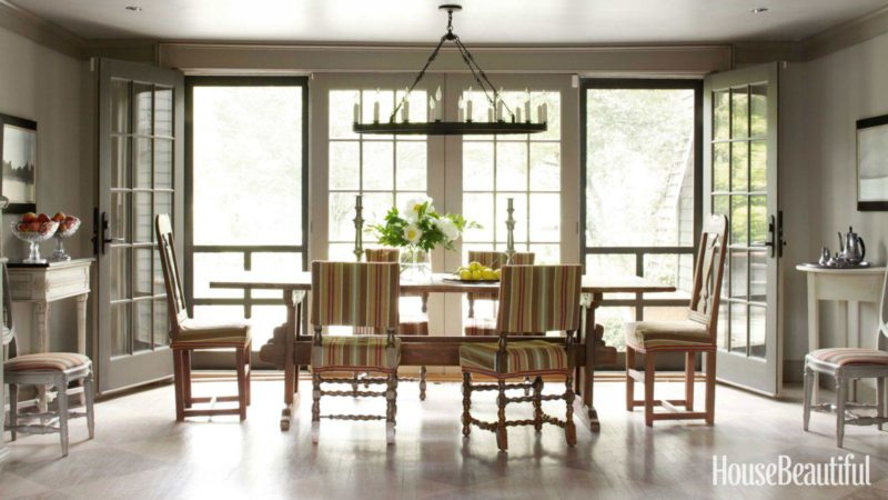 Cottage | Dining Room