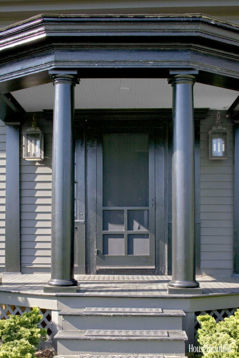 Cottage | Front Door