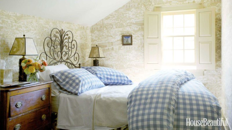 Cottage | Guest Bedroom