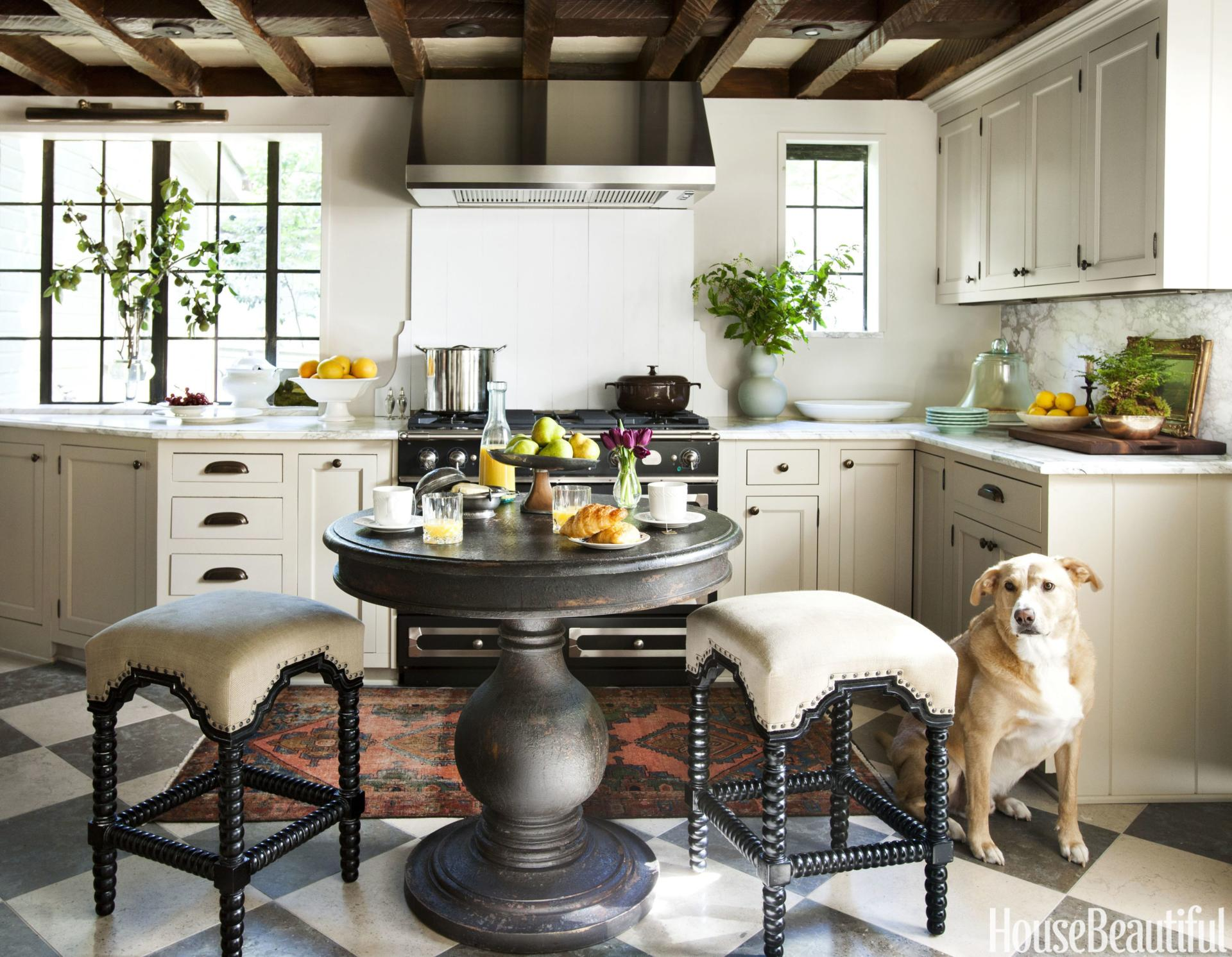 Get The Look Atlanta Kitchen Designed By Shon Parker