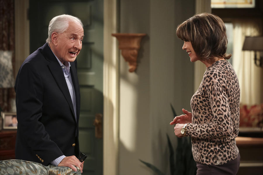 Hot in Cleveland 14