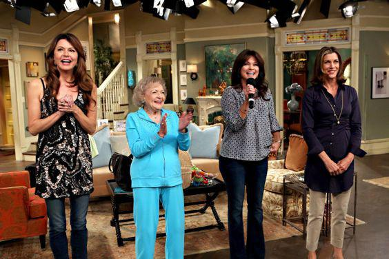 Hot in Cleveland 7