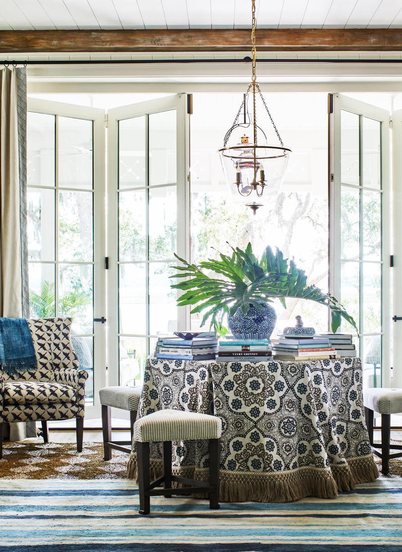 20 Decorating Ideas From The Southern Living Idea House: Highlights Of The 2019 Southern Living Idea House